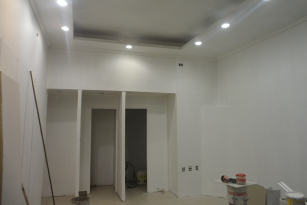 remodelacion local comercial